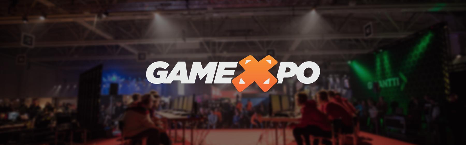 Gamexpo 2021